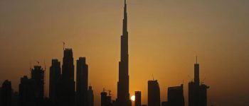 تصاویر) + مرتفع ترین برج های جهان (