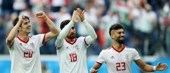 کشور عزیزمان ایران افتخار قاره آسیا در جام جهانی 2018 / فاکس اسپورت