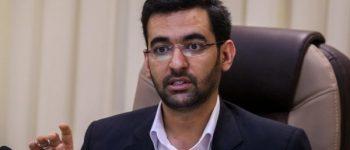 باید آبروی کسانی که فساد میکنند را برد / وزیر ارتباطات